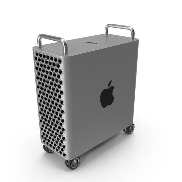 Mac Pro Wheels 2019 PNG & PSD Images