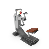 Excite Top Technogym PNG & PSD Images