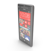 HTC Windows Phone 8X PNG & PSD Images
