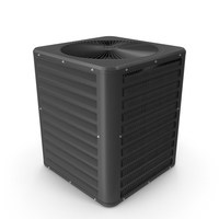 Outdoor AC Unit PNG & PSD Images