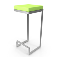 Johnston Casuals Score Backless Contemporary Barstool PNG & PSD Images