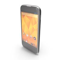 LG Nexus 4 E960 PNG & PSD Images