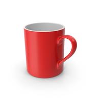 Mug Red PNG & PSD Images