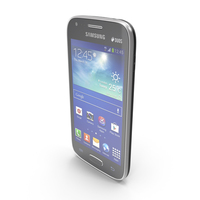 Samsung Galaxy Ace 3 PNG & PSD Images