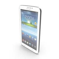 Samsung Galaxy Tab 3 7.0 P3200 PNG & PSD Images