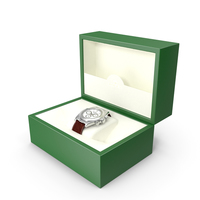 Rolex Daytona Leather PNG & PSD Images