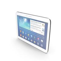 Samsung Galaxy Tab 3 10.1 P5200, P5210 & P5220 PNG & PSD Images