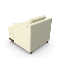 Marietta Lounge Chair McGuire PNG & PSD Images
