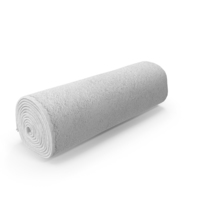 Rolled Towel PNG & PSD Images