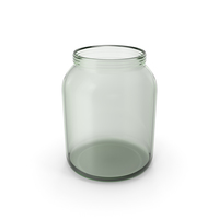 Glass Jar PNG & PSD Images