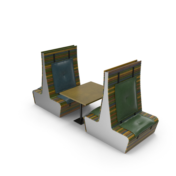 Cafe Seating PNG & PSD Images