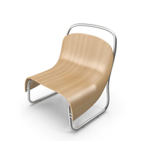 X-Modern  Chair PNG & PSD Images