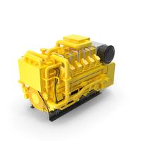 AC Generator PNG & PSD Images