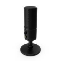 Desktop Microphone PNG & PSD Images