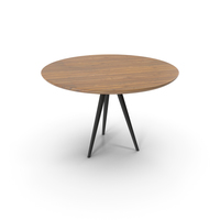 Modern Dining Table PNG & PSD Images
