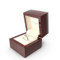 Wedding Ring, and Package PNG & PSD Images
