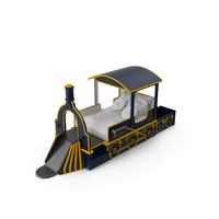 Bed Train PNG & PSD Images