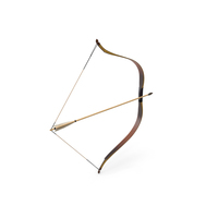 Bow with Arrow PNG & PSD Images