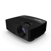 Home Projector PNG & PSD Images