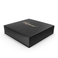Necklace Box PNG & PSD Images