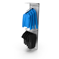Stand With Clothes PNG & PSD Images