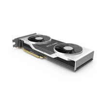 NVIDIA GeForce RTX 2080 PNG & PSD Images