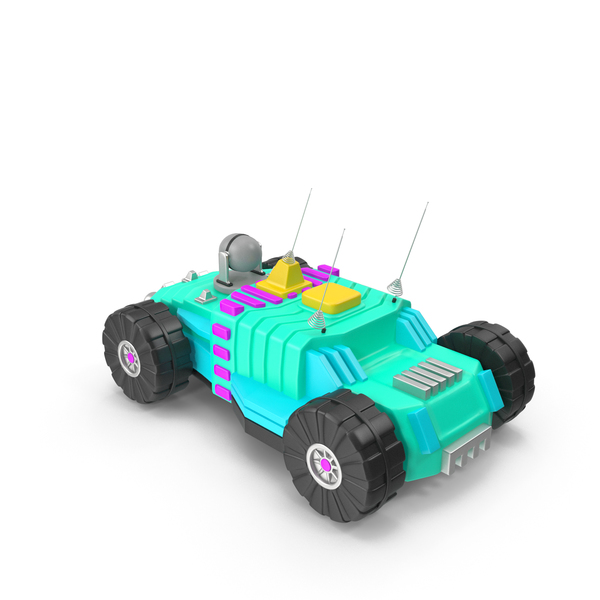 Remote Controlled Vehicle PNG & PSD Images