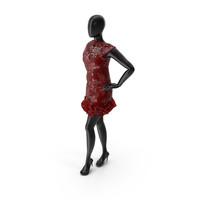 Female Dress PNG & PSD Images