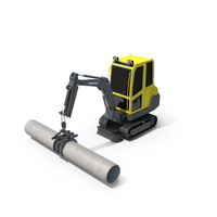 volvo pipe lifter PNG & PSD Images