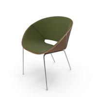 Lipse Four Leg Chair PNG & PSD Images