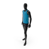 Male Running Suit PNG & PSD Images