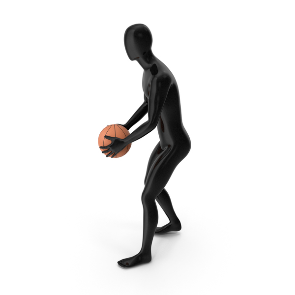 Male Sport Mannequin PNG & PSD Images