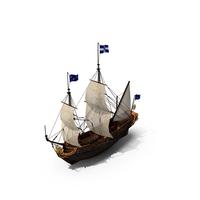 Sailing Ship PNG & PSD Images