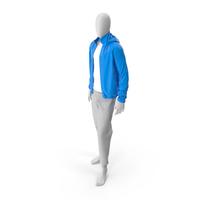 Male Sport Suit PNG & PSD Images