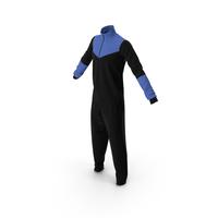 Male Sport Suit T Pose PNG & PSD Images