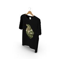 Shirt on Hanger PNG & PSD Images