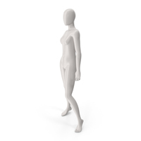 Mannequin Set PNG & PSD Images