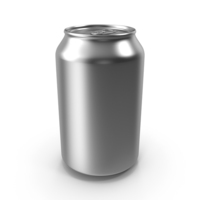 Beverage can 330 ml PNG & PSD Images