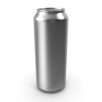 Beverage Can 355 ml PNG & PSD Images