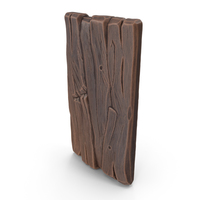 Wooden Plank PNG & PSD Images