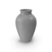 Pottery Gray PNG & PSD Images