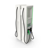 EV Charger PNG & PSD Images