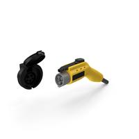 EV Charging Plug Socket PNG & PSD Images