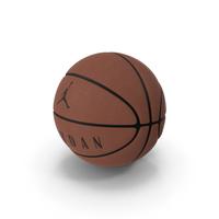 Ball Jordan Ultimate 8p Brown PNG & PSD Images
