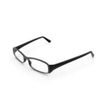 Women's Glasses PNG & PSD Images