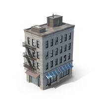 Apartment Building PNG & PSD Images