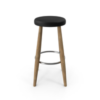 CH56 Bar Stool PNG & PSD Images