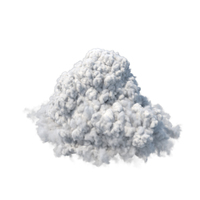 Cloud PNG & PSD Images