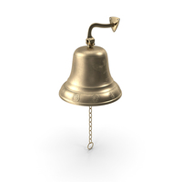 Altar Bell Angel with Wall Fitting PNG & PSD Images