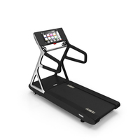 Treadmill Technogym Run Personal PNG & PSD Images